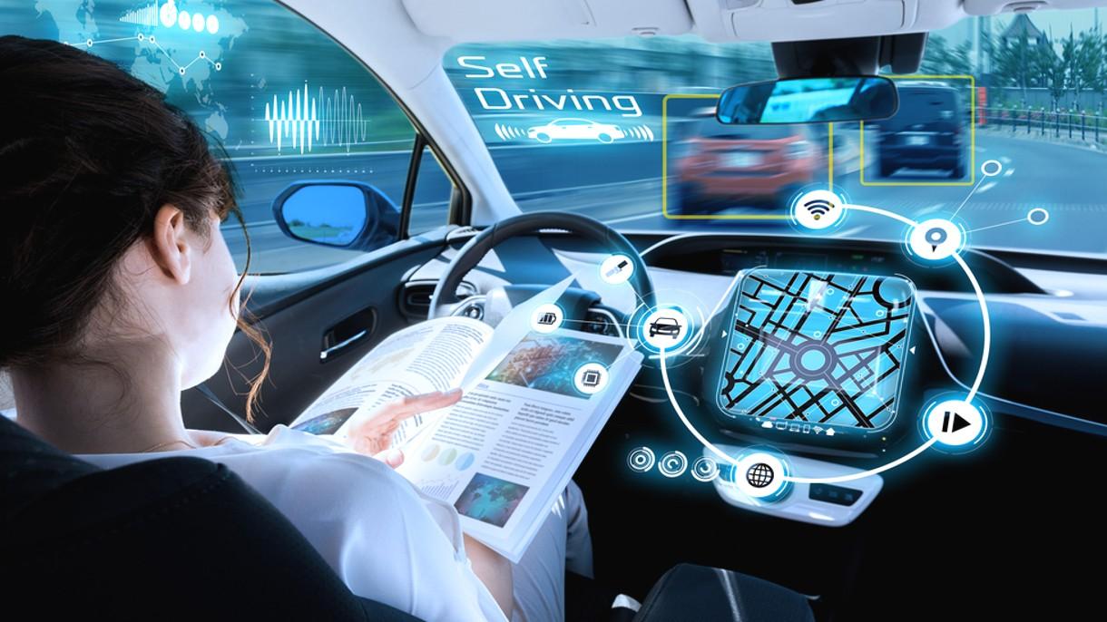 Snapdragon Drive Pilot połączy w chmurze wszystkie pojazdy autonomiczne