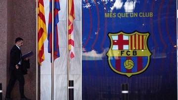 Media: FC Barcelona stoi w obliczu bankructwa