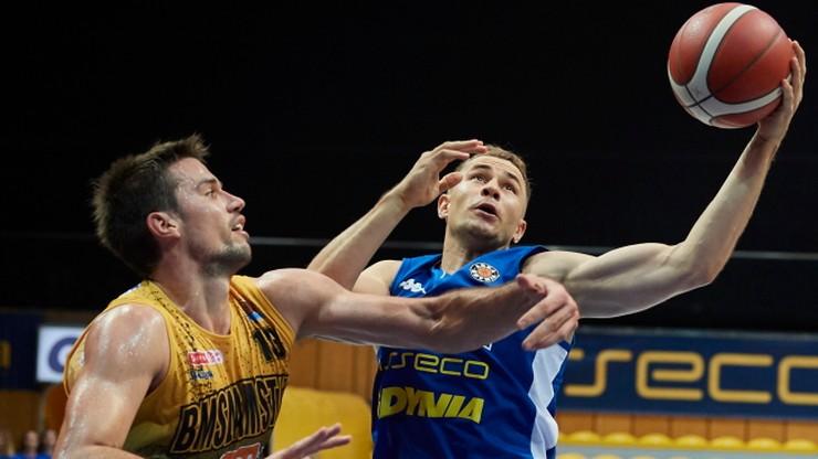 EBL: Asseco Arka Gdynia pokonała Arged BMSlam Stal Ostrów Wlkp.
