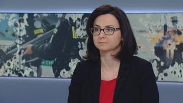 """""""PiS niszcząc niezależność polskiego wymiaru sprawiedliwości, niszczy życie ludziom"""""""