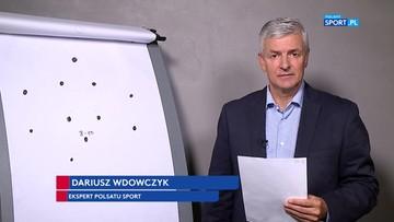 Wirtualna Akademia Piłkarska z Wdowczykiem. Odcinek #7