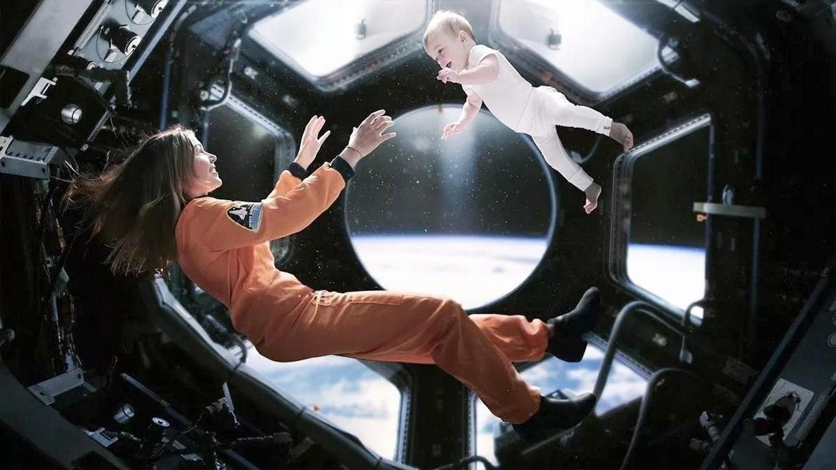 SpaceLife Origin ogłasza datę narodzin pierwszego pozaziemskiego dziecka