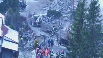 W czwartek pogrzeb ofiar katastrofy w Szczyrku