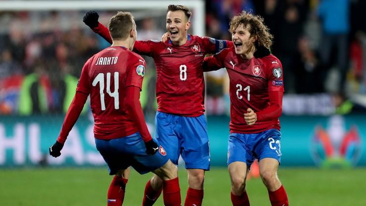 El. Euro 2020: Bułgaria - Czechy. Relacja i wynik na żywo