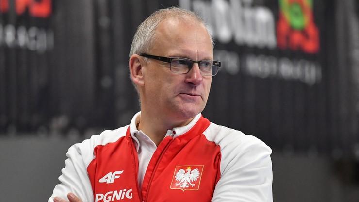 Turniej piłkarek ręcznych w Lublinie: Polska wygrała z Ukrainą