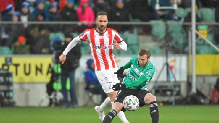 Rafael Lopes nowym zawodnikiem Legii Warszawa