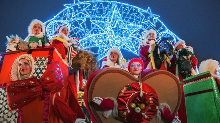 Gdański Jarmark Bożonarodzeniowy najpiękniejszy w Europie? Można głosować
