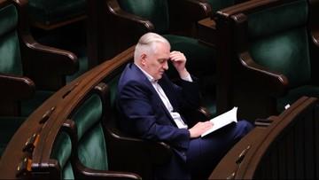 Porozumienie i Solidarna Polska popierają proponowane zmiany w rządzie