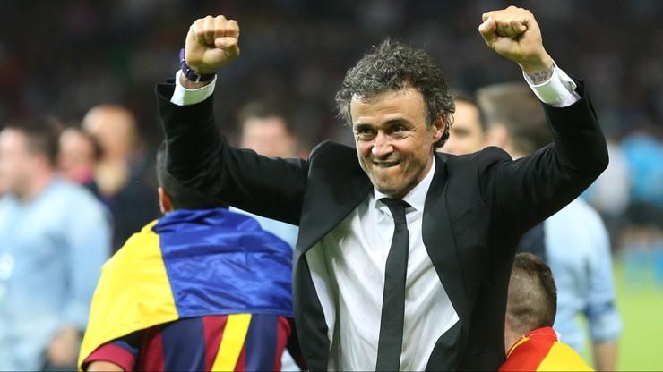 Enrique ponownie selekcjonerem reprezentacji Hiszpanii