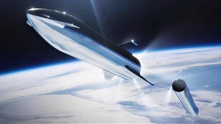 Wybuch prototypu statku Starship pokrzyżował wielkie plany Elona Muska