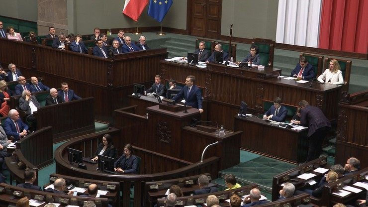 Sejm zgodził się na podwyżkę akcyzy na alkohol i wyroby tytoniowe