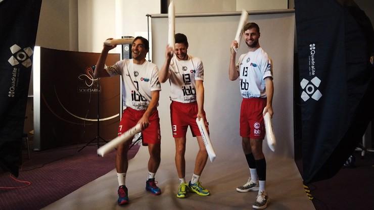 Volleyland 2.0. IBB Polonia Londyn w pogoni za marzeniami
