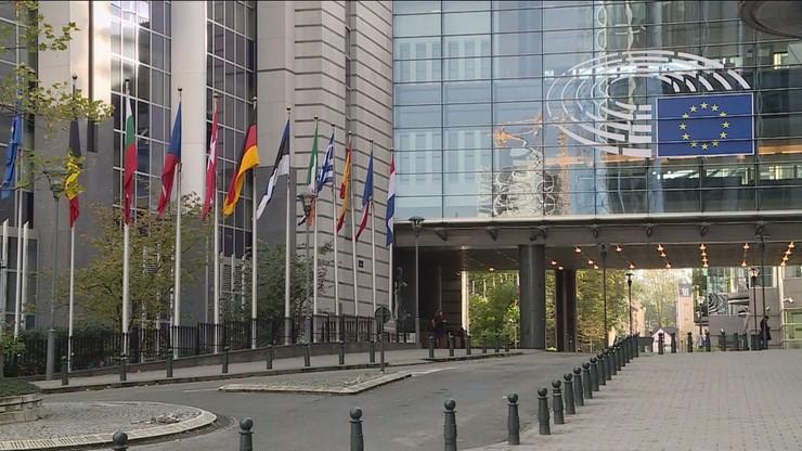 Sesja PE przeniesiona do Brukseli. Eurodeputowani boją się koronawirusa
