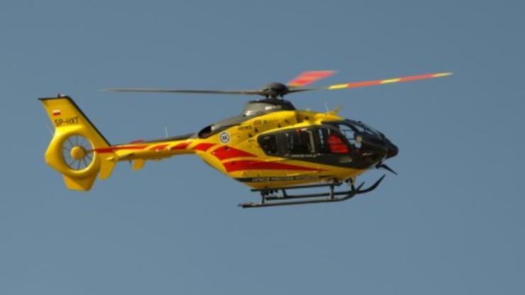 Tajemniczy wypadek w Zabrzu. Policjanci reanimowali 14-latka