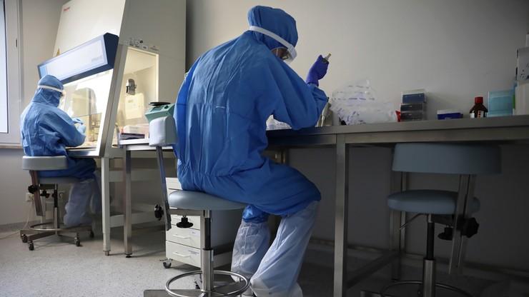 Najstarsza w Polsce pacjentka z COVID-19 wkrótce opuści szpital