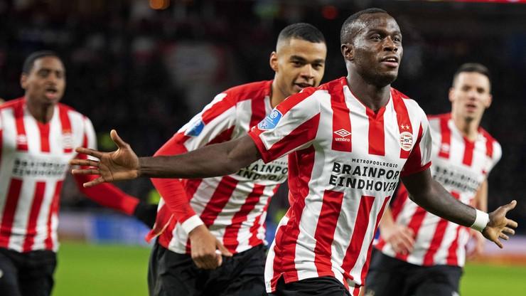 Eredivisie: PSV Eindhoven - Twente Enschede. Transmisja na Polsatsport.pl