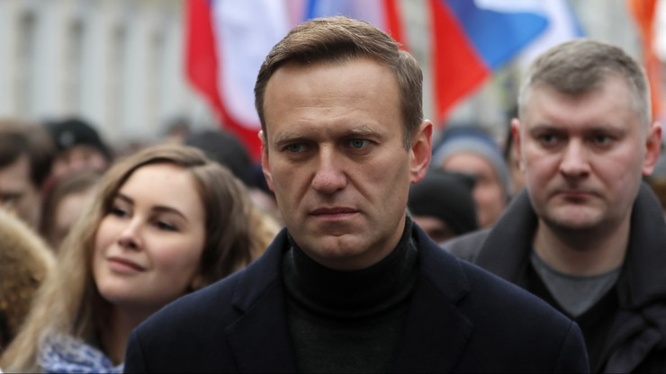 """Rosyjska propozycja dla Niemiec ws. Nawalnego. """"Wspólni eksperci"""""""
