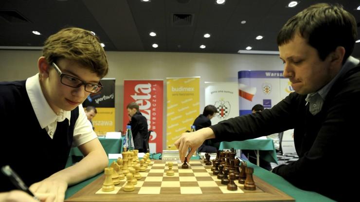 Grand Prix FIDE: Dwóch Polaków w czołówce klasyfikacji końcowej