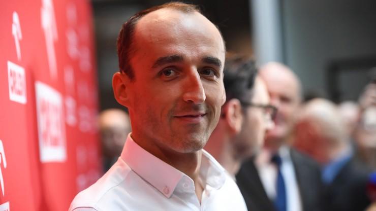 """Kubica: W zeszłym roku rywalizacji """"koło w koło"""" było niewiele. W DTM będzie inaczej"""