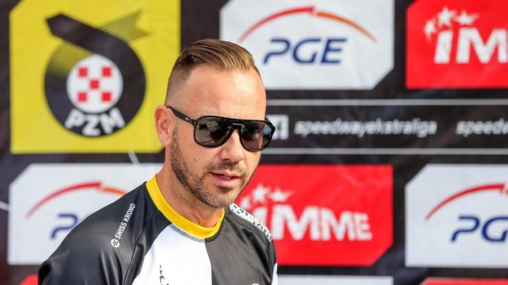 PGE Ekstraliga: Transferowy hit! Pedersen w Grudziądzu