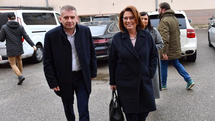 Kidawa-Błońska: wierzę, że wybór Budki spowoduje, że kampania będzie bardzo dobra