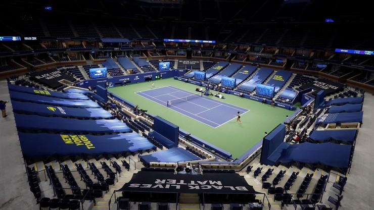 """US Open: Odpadł rozstawiony z """"9"""" Schwartzman. Zverev lepszy od Andersona"""