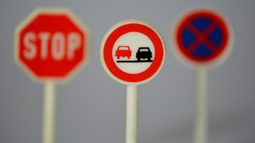 Nowe znaki drogowe w Polsce. Wiemy, jak będą wyglądały