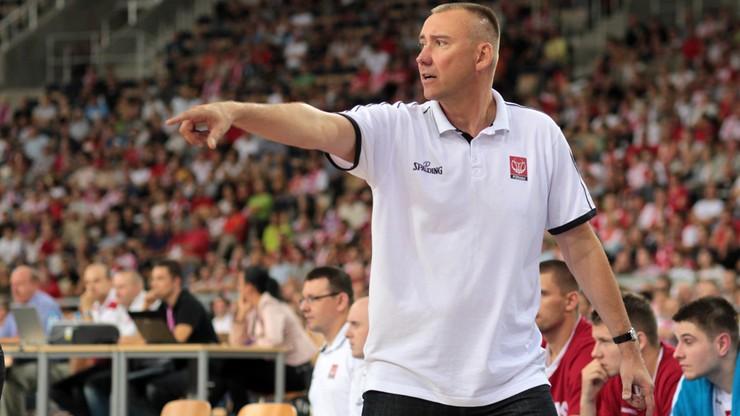 Romański w Energa Basket Lidze: Nowy Igor nadchodzi