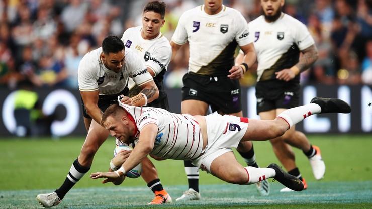 PŚ w rugby: Anglicy nie boją się szpiegów