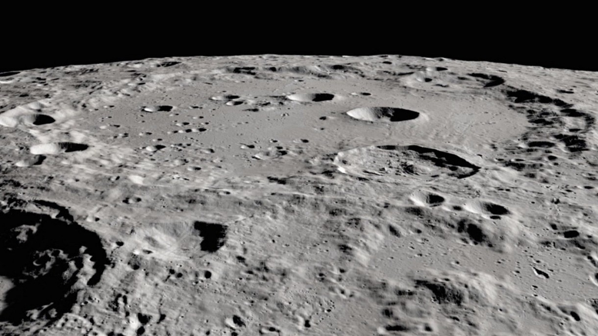 Chińczycy wysłali kolejną misję na Księżyc. Na Ziemię przylecą cenne prezenty