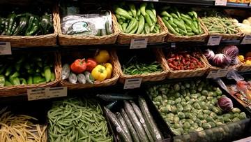 Gdzie są najtańsze warzywa? Różnice w cenach sięgają nawet 80 proc.