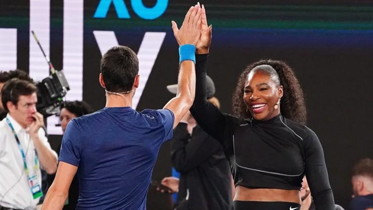 Fed Cup: Williams wraca do reprezentacji USA