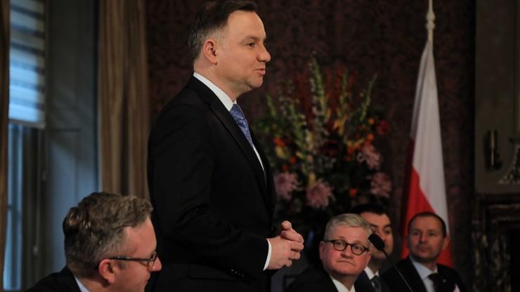 Szczerski: w przyszłym tygodniu prezydent formalnie zwoła posiedzenia Sejmu i Senatu