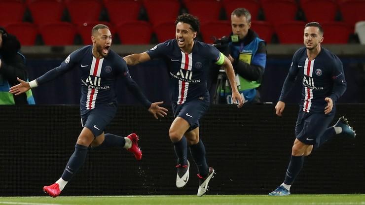 Liga Mistrzów: Klątwa 1/8 finału przełamana! Paris Saint-Germain odrobił straty i awansował