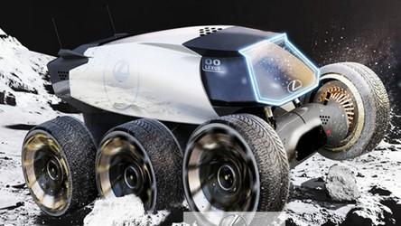 19-01-2020 08:00 Japończycy lecą na Księżyc i zabiorą ze sobą takie futurystyczne pojazdy