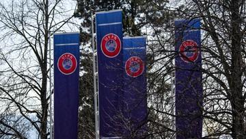 UEFA pomaga klubom. Już teraz wypłaci pieniądze za udział piłkarzy w eliminacjach