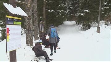 Drożej w Tatrach. Wiemy, od kiedy podwyżka cen biletów wstępu do parku narodowego