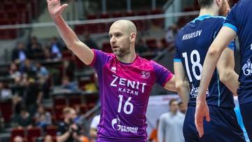 Kuzbass Kemerowo ogłosił nazwisko nowego trenera