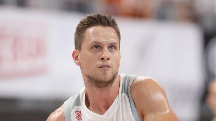 Euroliga: Drużyna Ponitki sensacyjnie wygrała w Moskwie
