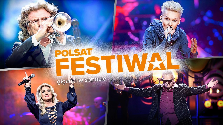 2020-05-22 Dzień 1. Polsat Festiwal: Giganci w Sopocie