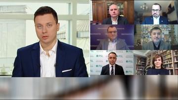 Horała: koledzy z Solidarnej Polski trochę się zagalopowali