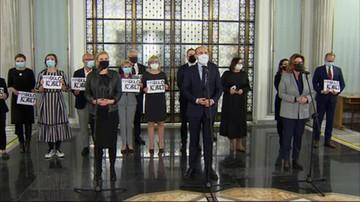 """Budka o Kaczyńskim: użył """"pseudo Trybunału"""", aby wprowadzić nieludzkie przepisy"""
