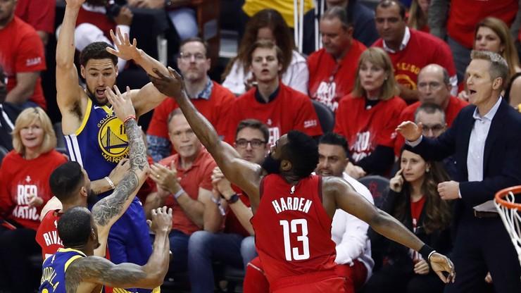 Gwiazda NBA przeprasza za tweeta. Kochamy Chiny