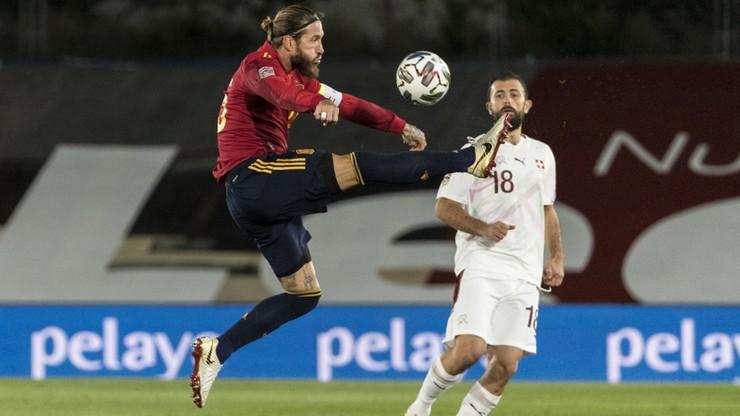 Liga Narodów: Ukraina – Hiszpania. Transmisja w Polsacie Sport