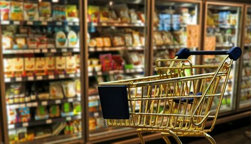 Wysoka inflacja i susza. Które produkty podrożały najbardziej?