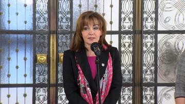 Morawska-Stanecka: przeciwdziałanie przemocy to też wychowanie antydyskryminacyjne