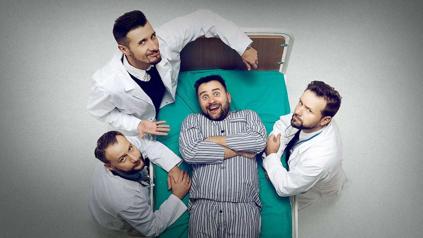 Klinika Skeczów Męczących otwarta! Działo się! - Polsat.pl