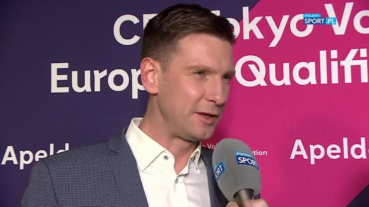 Kadziewicz: W najbliższych latach możemy spodziewać się polskich medali