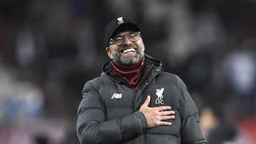Klopp przedłużył kontrakt z Liverpoolem. Związek na lata