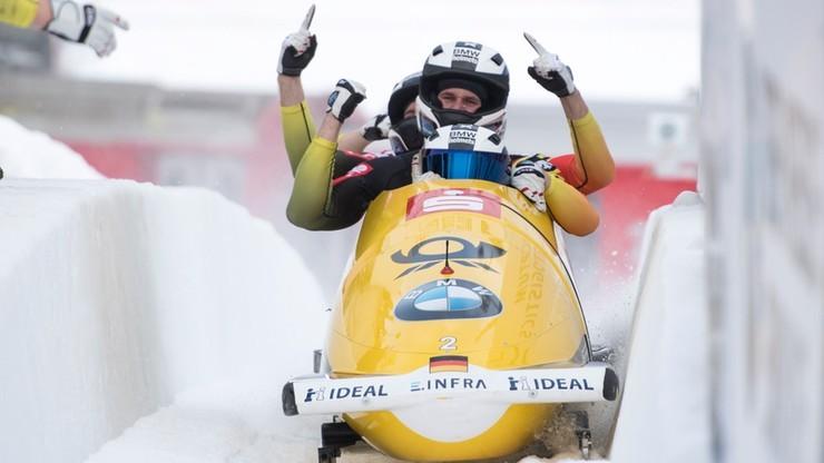 PŚ w bobslejach: Frieidrich i Lochner zgodni w Lake Placid. Dwa brązy Krippsa